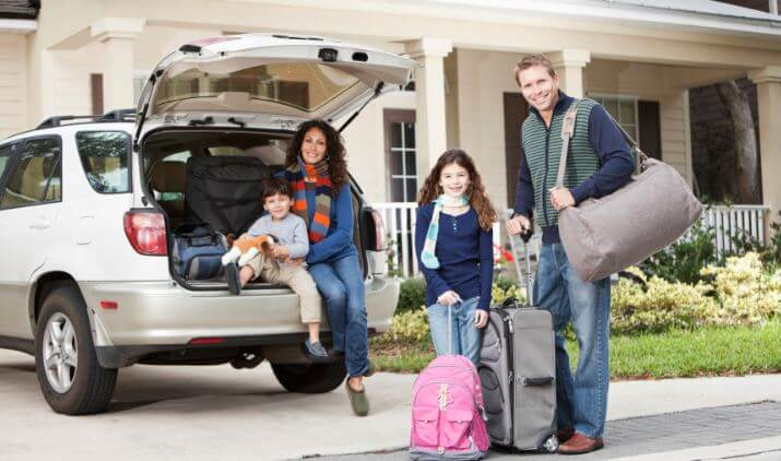 Car Insurance Tips for Large Families on Tech Mirror