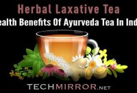 Health Benefits Of Ayurveda Tea In India
