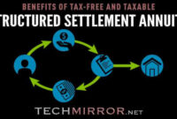 STRUCTURED SETTLEMENT ANNUITY