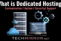 Learn Everyting about Dedicated Hosting /  What is Dedicated Hosting?