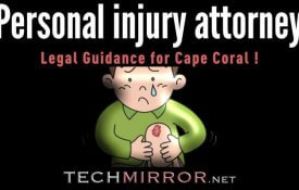 Personal injury attorney: Legal Guidance for Cape Coral !