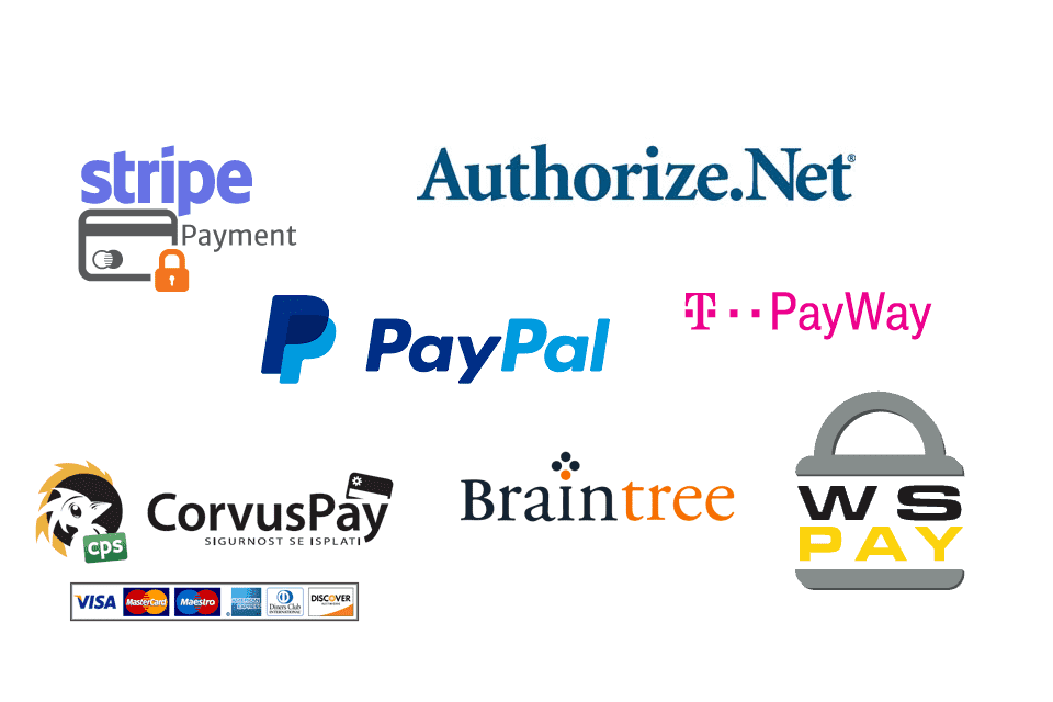 The 5 Best Payment Gateways for Secure Transactions