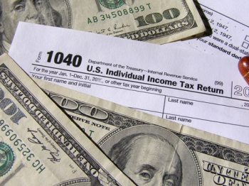 A Half Tax Tips For U.S